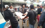 Polisi Amankan 4 Terduga Pembunuhan di Lorong Pasar Kapuas