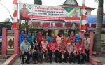 Kotawaringin Timur Harapkan Kelurahan Mentawa Baru Hilir Jadi Pemenang Lomba Tingkat Provinsi
