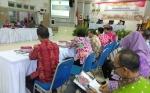 Pemprov Kalimantan Tengah Gelar Rapat Koordinasi Perlindungan Sosial