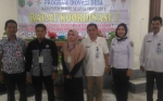 Pemkab Barito Selatan Bentuk Program Inovasi Desa Dorong Pemanfaatan Dana Desa Secara Berkualitat