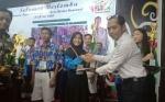 SMPN 1 Kuala Pembuang Borong Juara di Lomba Bergengsi FLS2N