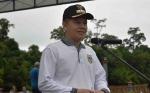 Bupati Gunung Mas Ajak Masyarakat Tumbuhkan Jiwa Gotong Royong