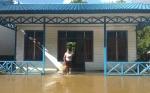Bupati Minta Kepala Desa di Kotawaringin Timur Siaga Banjir
