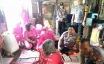 Polres Kotawaringin Timur Berikan Tali Asih Terhadap Pasutri Jompo