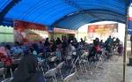 Polda Kalimantan Tengah Jalin Silaturahmi Melalui Pengobatan Gratis