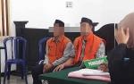 Dua Pemuda Ini Aniaya Atasannya karena Uang Tiket Kapal Tidak Diganti