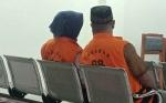 Pasutri Residivis Pencurian Terancam 2 Tahun Penjara