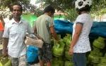 Pemkab Sukamara Terima Surat dari Gubernur untuk Awasi Distribusi Elpiji 3 Kg