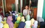 Wakil Bupati Sukamara Minta Dinas Dikbud Terus Hidupkan Budaya Daerah