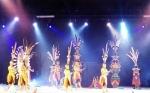 Festival Budaya Isen Mulang Harus Mampu Tarik Wisatawan