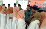 Dharma Wanita Persatuan Sukamara Gelar Halal Bihalal