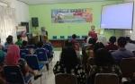 Ini Harapan Dinas Pertanian Kapuas kepada Peserta Sosialisasi Penyakit Rabies