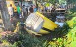 LSM Bongkar Desak Pemkab Pasang Penerangan di Perempatan Pelita Barat - Kapten Mulyono