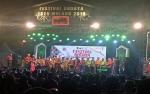 Barito Utara Pertahankan Juara Umum Festival Budaya Isen Mulang