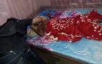 Warga Bereng Bengkel Meninggal di Tempat Tidur