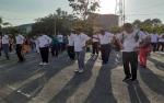 Dekalrasi Sukamara Bersatu Menuju Indonesia Damai Adalah Momen Silaturahmi