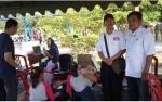 PMI Kotawaringin Barat Kampanyekan Donor Darah Sebagai Gaya Hidup Bagus Bagi Kaum Millenial