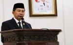 Bupati Barito Utara Tegaskan Pejabat Jangan Bawa Pindah Aset