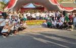 Deklarasi Sukamara Bersatu Menuju Indonesia Damai dan Tolak Kerusahan