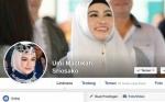Akun Palsu Wakil Wali Kota Palangka Raya Minta-minta Uang di Facebook