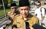 Sekda Kalimantan Tengah Ingatkan Siapkan Diri Ikuti CPNS dan PPPK