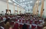 Legislatif Apresiasi Pemkab Sukamara Raih WTP 7 Kali Berturut-turut