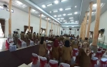 Fraksi Indonesia Raya DPRD Sukamara Pertanyakan Proses Penganggaran 2019