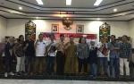 Pemkab Kotawaringin Timur akan EvaluasiRaihan Prestasi di Festival Budaya Isen Mulang