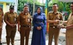 Kelurahan Lanjas Wakili Barito Utara Ikuti Lomba Desa Tingkat Provinsi Kalimantan Tengah