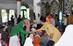 353 Calon Jamaah Haji Kabupaten Kapuas Ikuti Bimbingan Manasik