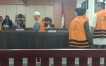 Komplotan Pencuri Sarang Walet Terancam 1,5 Tahun Penjara