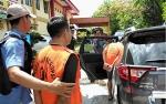 Video Penjelasan 5 Tersangka Dugaan Korupsi Peningkatan Jalan di Barito Utara