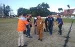 Infrastruktur Olahraga di Kotawaringin Timur Terus Dibenahi