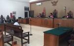 Terdakwa Korupsi Kas Daerah Katingan Batal Dituntut