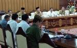 Gubernur Kalimantan Tengah Instruksikan Siapkan Semua Data Rencana Pemindahan Ibu Kota Pemerintahan