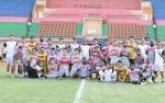 Gomes Sebut Harus Tampil Maksimal saat Melawan Bali United