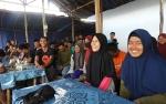 100 Mahasiswa Penerima Beasiswa Praktek Kerja Lapangan di Perkebunan SSMS