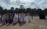 KUA Murung Jadi Tuan Rumah Bimbingan Manasik Haji Tingkat Kecamatan