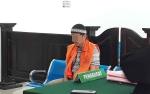 Pakai Sabu Divonis 6 Tahun Penjara, Arief Pikir - Pikir