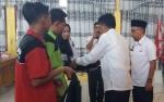 Wakil Bupati Sukamara: Peserta Pemagangan Dalam Negeri Harus Ikuti Pelatihan Sampai Selesai