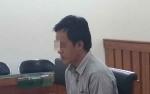 Kurir Sabu Dituntut 5,5 Tahun Penjara