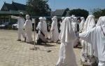Calon Haji Barito Timur Ikuti Pelatihan Manasik