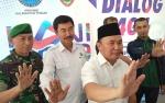 Gubernur Kalteng: Bandar dan Pengedar Narkoba Wajib Diberantas