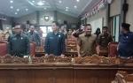 DPRD Kotawaringin Timur Maraton Bahas Raperda Penyertaan Modal
