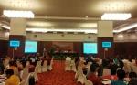 Walhi Kalimantan Tengah Gelar Dialog Publik Kasus Lingkungan