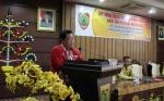 Pemprov Kalimantan Tengah Susun Rencana Aksi Reformasi Birokrasi