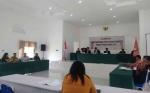 Bawaslu Barito Timur Kabulkan Permohonan Partai Golkar di Sidang Ajudikasi