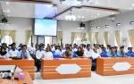 Pemkab Barito Utara Gelar Bimtek Badan Permusyawaratan Desa