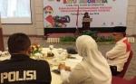 Staf Ahli Gubernur Buka Lomba Video Bertema Satu Indonesia