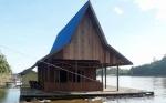 Sempat Jadi Temuan, Pelabuhan Desa Kamawen Rampung